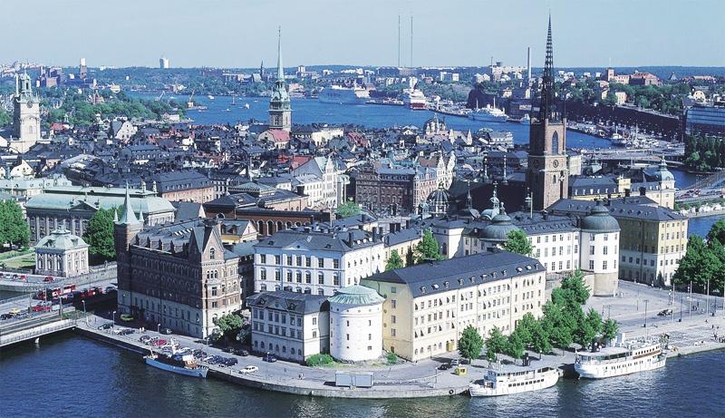 Квартиры посуточно в Таллине